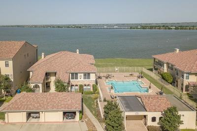 Rockwall County Condo For Sale: 2137 Portofino Drive