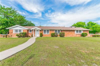 North Richland Hills Single Family Home For Sale: 5017 Strummer Drive
