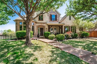 Frisco Single Family Home For Sale: 2323 Idlewild Drive