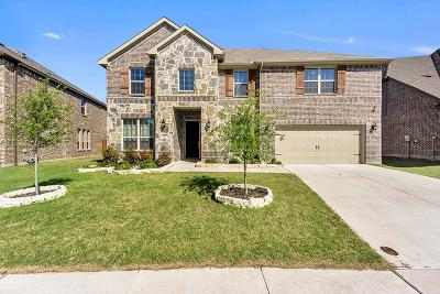 Melissa Single Family Home For Sale: 4417 Mimosa Drive