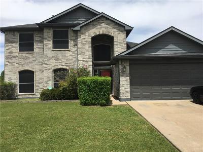 Arlington Single Family Home For Sale: 2415 Garden Creek Drive