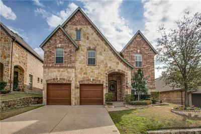 Fort Worth Single Family Home For Sale: 6505 Valencia Grove Pass