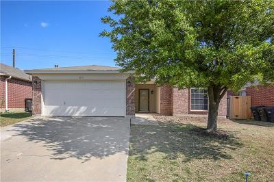 Single Family Home For Sale: 4513 Quarry Circle