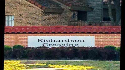 Richardson Condo Active Option Contract: 333 Melrose Drive #20A