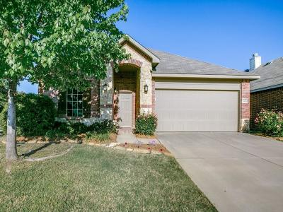 Fort Worth TX Single Family Home For Sale: $251,000