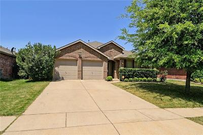 Forney Single Family Home For Sale: 426 Chinaberry Trail