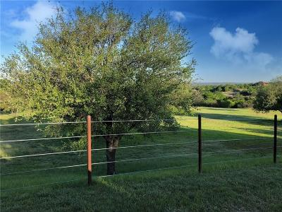 Weatherford Residential Lots & Land For Sale: S Ridge Oak Court