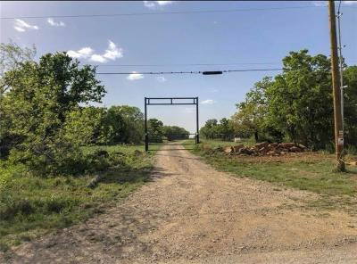 Parker County, Tarrant County, Hood County, Wise County Farm & Ranch For Sale: Tbd001 Shady Oaks Drive