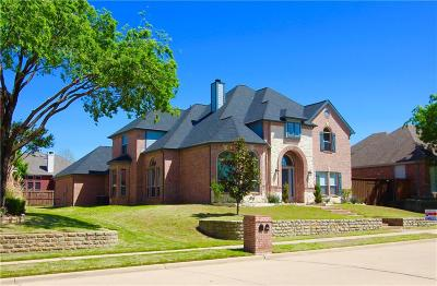 Frisco Single Family Home For Sale: 10630 Enchanted Meadow Drive