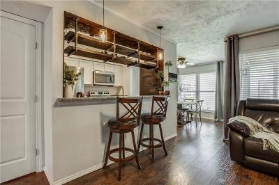 Garland Townhouse For Sale: 4018 Towngate Boulevard