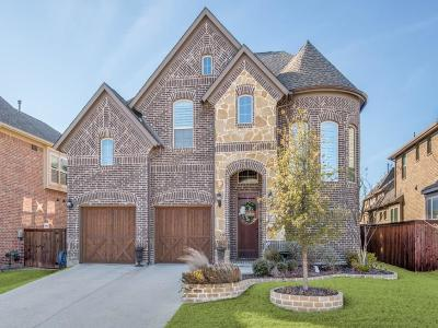 Frisco Single Family Home For Sale: 6331 Stallion Ranch Road