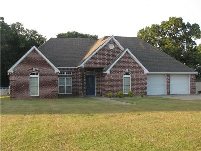 Sulphur Springs TX Single Family Home For Sale: $249,900