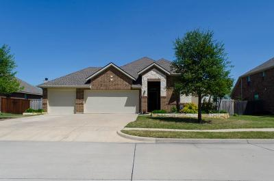 Wylie Single Family Home For Sale: 708 Lone Star Court