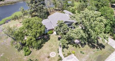 Malakoff Single Family Home For Sale: 617 Hillcrest Street