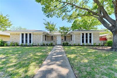 Plano TX Single Family Home For Sale: $258,700