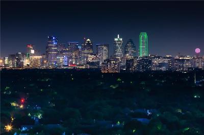 Dallas Condo For Sale: 6335 W W Northwest Highway #1818