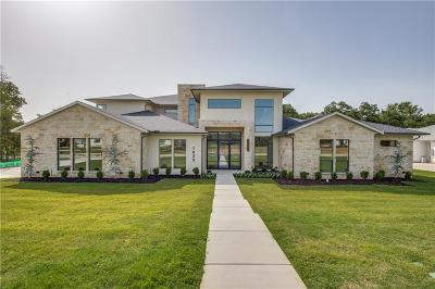 Southlake Single Family Home For Sale: 1025 Hatch Court