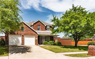 Rowlett Single Family Home For Sale: 6301 Richmond Drive