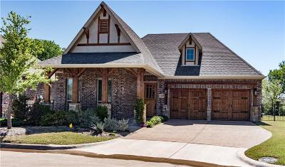 McKinney Single Family Home For Sale: 1409 Blessing Way