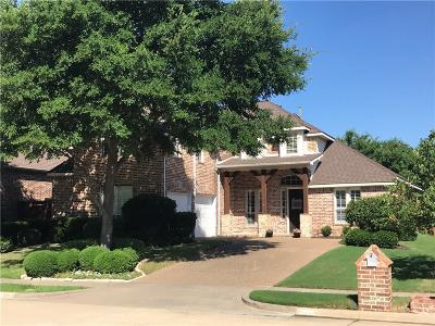 Frisco Single Family Home For Sale: 4511 Glen Heather Drive
