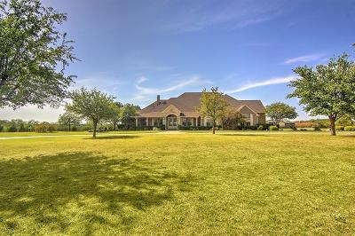 Prosper Single Family Home For Sale: 3511 Amberwood Lane