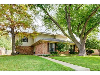 Plano Single Family Home For Sale: 4405 Denver Drive