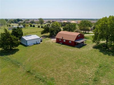 Rockwall County Commercial Lots & Land For Sale: 136 Tony Lane