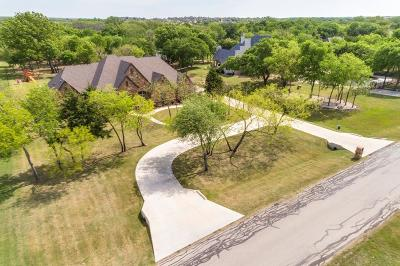 Single Family Home For Sale: 6312 Preferred Drive