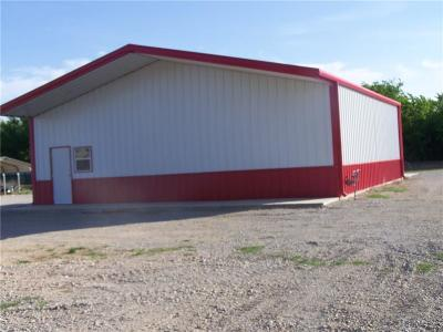 Commercial Lease For Lease: 101-A Industrial Blvd.