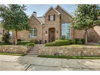 Lewisville Residential Lease For Lease: 504 King Galloway Drive
