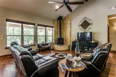 Single Family Home For Sale: 265 Stagecoach Trail