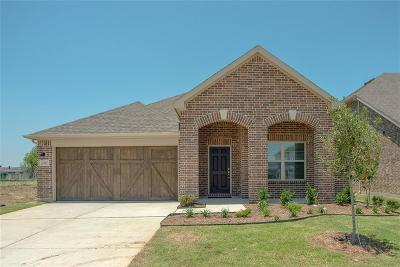 Celina TX Single Family Home For Sale: $289,930