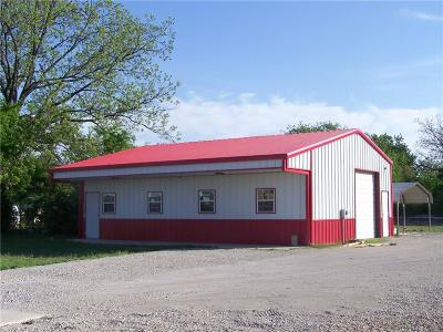 Early TX Commercial Lease For Lease: $105,500