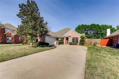 Frisco Single Family Home For Sale: 5208 Springflower Drive