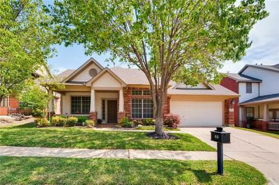 Single Family Home For Sale: 4226 Boxwood Drive