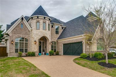 The Colony TX Single Family Home For Sale: $499,900