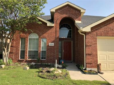 Fort Worth Single Family Home For Sale: 10208 High Eagle Trail