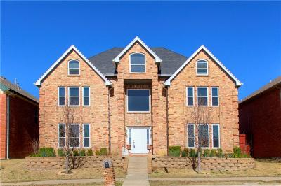 Carrollton  Residential Lease For Lease: 1501 Jeanette Way