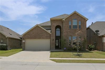 Frisco TX Single Family Home For Sale: $374,900