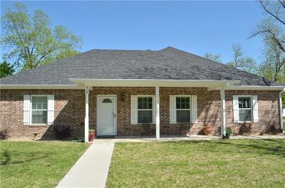 Emory Single Family Home For Sale: 410 N Planters
