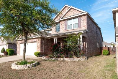 Single Family Home For Sale: 15437 Yarberry Drive