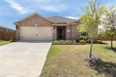 Princeton Single Family Home For Sale: 1331 Chapman