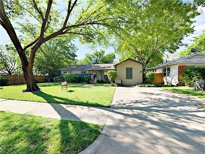 Haltom City Single Family Home For Sale: 4908 Stephanie Drive