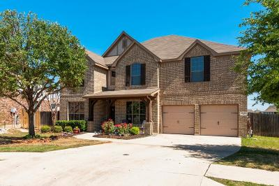 Single Family Home For Sale: 5141 Shelly Ray Road