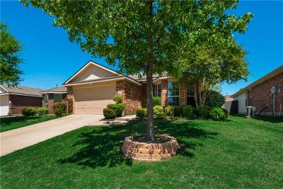 McKinney Single Family Home For Sale: 2716 Emerald Lane