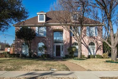 Plano Single Family Home For Sale: 2945 Shadywood Lane