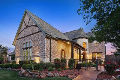 Frisco Single Family Home For Sale: 15151 Bardwell Lane
