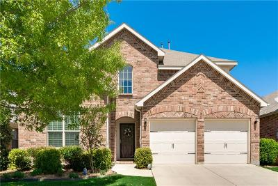 Mckinney Single Family Home For Sale: 5028 Birchwood Drive