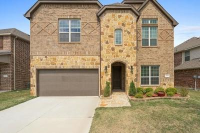 Mckinney  Residential Lease For Lease: 10608 Musketball Place