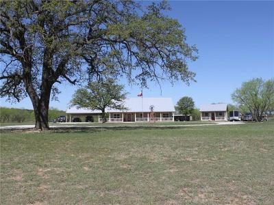 Eastland Single Family Home For Sale: 13678 Highway 6
